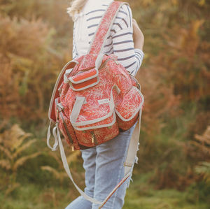 Sea Berry On The Go Bag - womens
