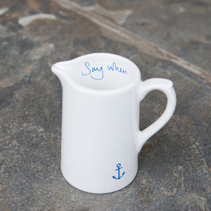 Pouring Jug