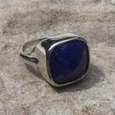 Elizabeth Raine Lapis Lazuli Ring
