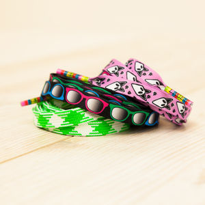 Sunglasses Shoelaces Pack - women's fashion