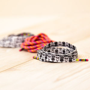 Animal Lover's Shoelace Pack