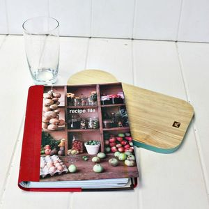 My Recipe File - kitchen
