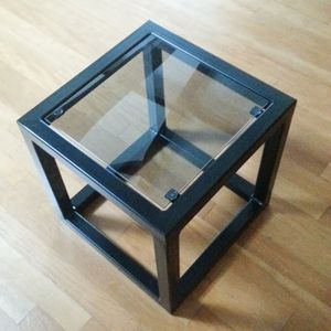 Cube Side Table - side tables