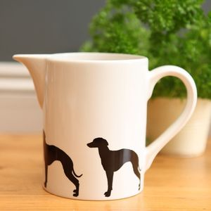 Long Dog Pitcher - jugs & bottles
