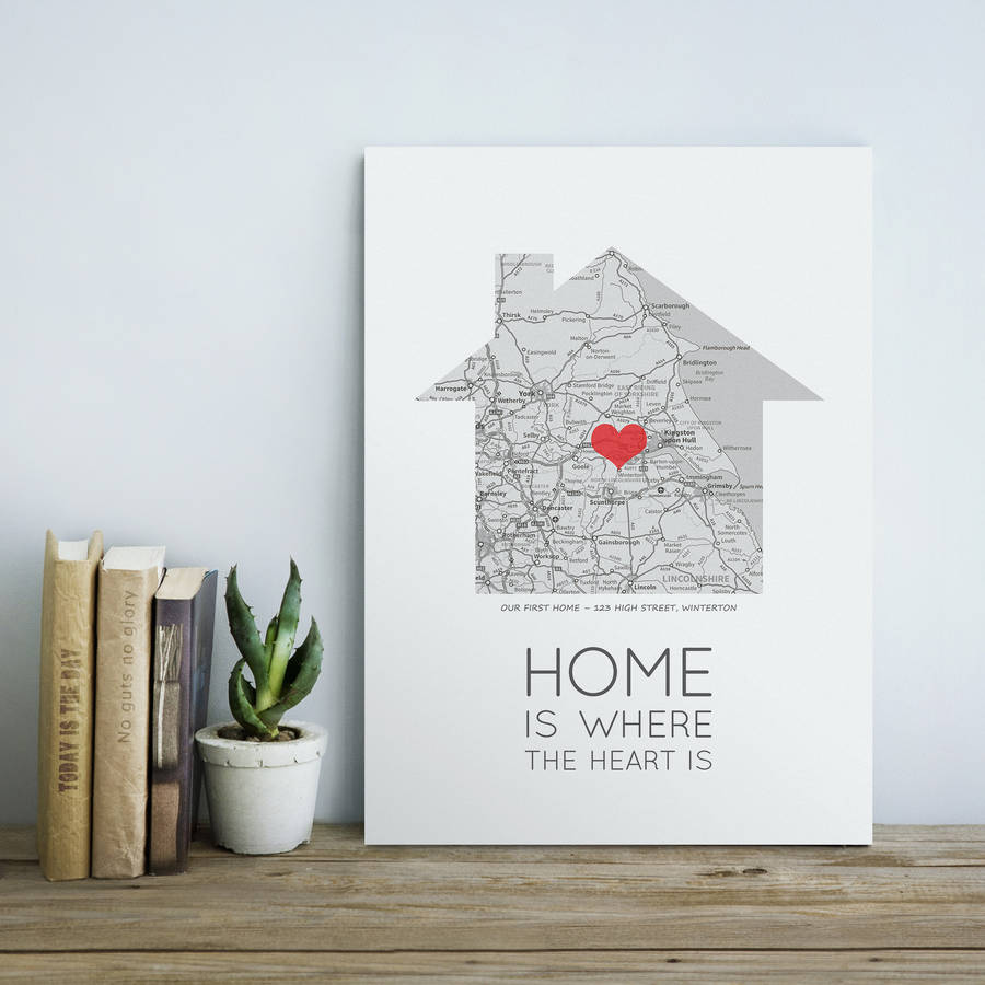 home is where the heart is essay Free essay: analysis of heart of darkness by joseph conrad when joseph conrad composed heart of darkness he created a literary masterpiece which embodied the.