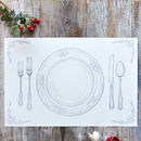 Vintage Style Placemats