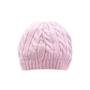 Baby Girls Cable Hat - hats, scarves & gloves