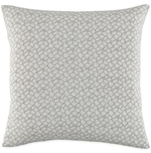 Adele White Cushion - living room
