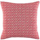 Adele Red Cushion