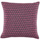 Aaron Neon Pink Cushion