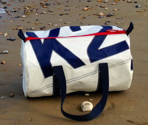 Personalised K2 Sail Kitbag - holdalls & weekend bags