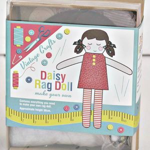 Diy Felt Dolly Kit - toys & games