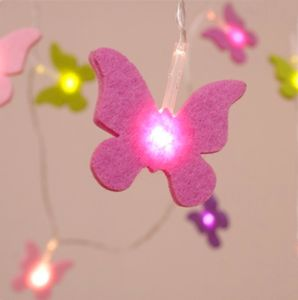 Children's Butterfly String Lights - fairy lights & string lights
