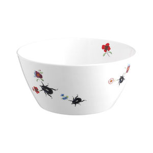 Scarab Beetle Serving Bowl - serveware