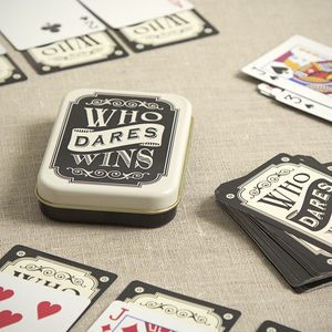 Boxed Playing Cards - shop by price