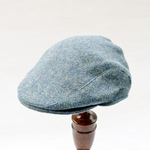 Contemporary Flat Cap