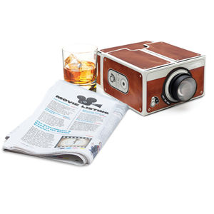 Smartphone Projector Two.0 - shop by personality
