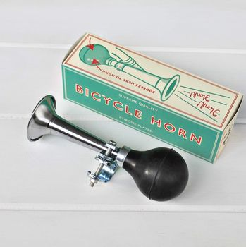 Vintage Style Bicycle Horn