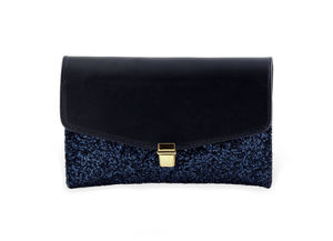 The Betsy In Midnight - evening bags