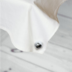 Luxury Dinner Party Tablecloth Weights - table linen
