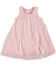 Christine Pale Pink Party Dress - view all sale items