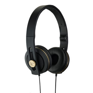 Carboncans Headphones With Microphone
