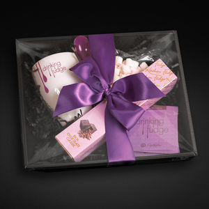 Mug Of Fudge Hamper