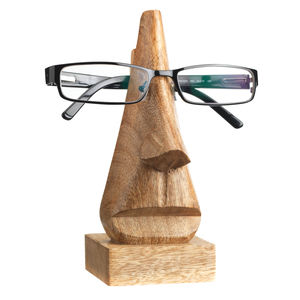 Wooden Spectacles Holder - glasses cases