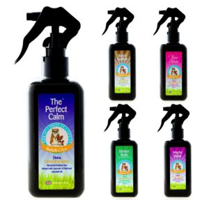 Butch And Bess Daily Dog Grooming Spray - pet grooming & hygiene