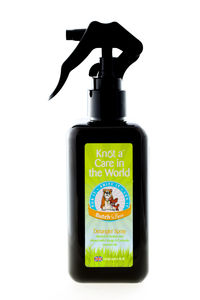 Butch And Bess Knot A Care In The World Detangler Spray