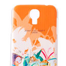 Hummingbird iPhone Four Five 5S Se 5C Samsung S4 Case