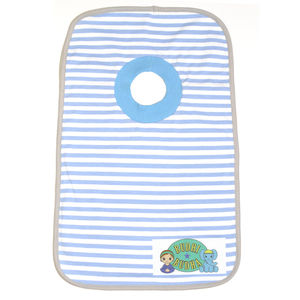 'Pocket' Baby Bib - baby care