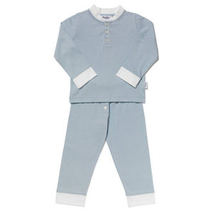 Boys Blue Pyjamas