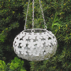 Hanging Garden Lantern - lights & lanterns
