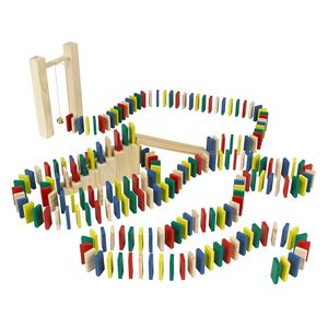 Domino Run Set