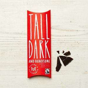 Tall Dark And Handsome By Makers And Merchants - cakes & treats