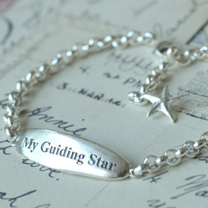 'My Guiding Star' Bracelet