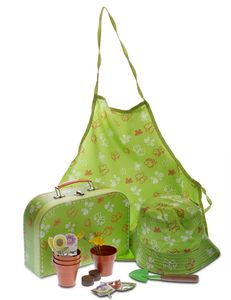 Butterfly Gardening Gift Set - shop by price