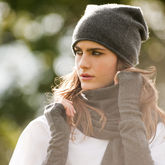 Pure Cashmere Christmas Gift Set - sale