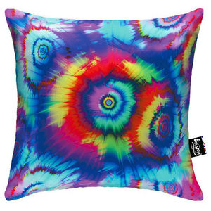 Imogen Rainbow Boingy Cushion - cushions