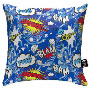 Bosh Boingy Cushion