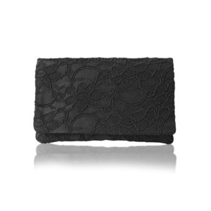 Astrid Mini Black Clutch More Colours Available