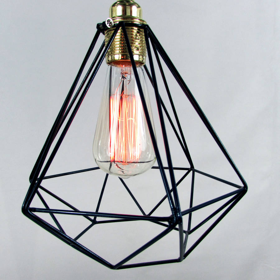cage lighting. Qwerky Modern Design Cage Lighting L