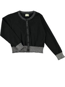 Vanelli Long Sleeve Knitted Cardigan - view all sale items