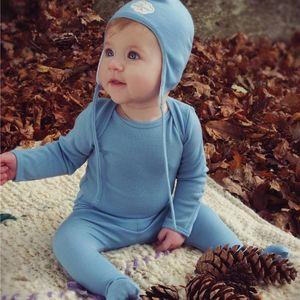 Superfine Merino Reversible Baby Hat