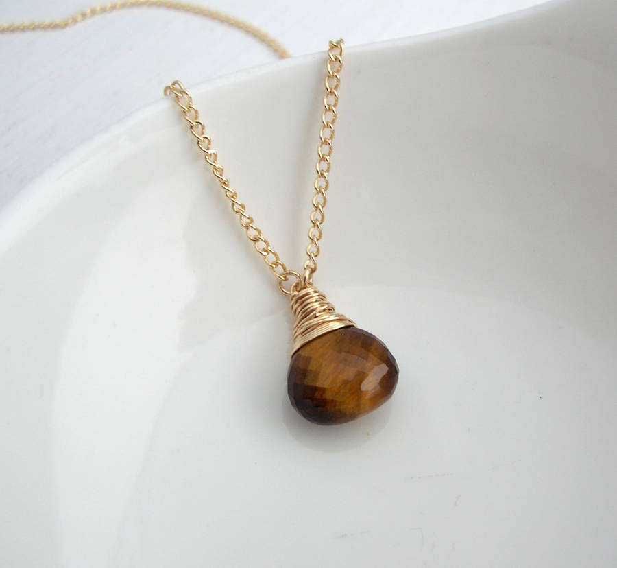 product crystalis s crystal tiger shop tigers eye necklace