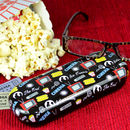 movie film cinema fans gift glasses case for fathers day dad grandad