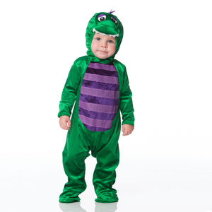 Baby's Dinosaur Dress Up Costume