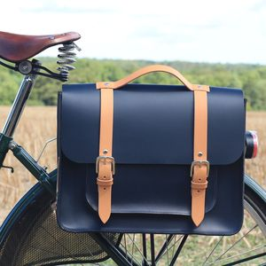 Professor Bike Bag - gifts for him