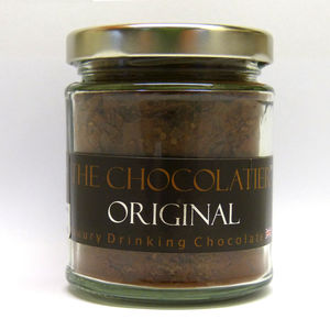 Original Luxury Drinking Chocolate